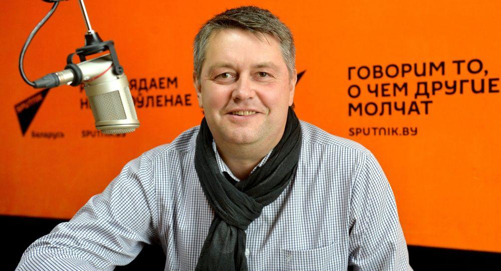 Siergiej Pałagin