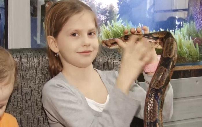 Węże i astma