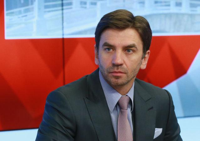 Były minister Michaił Abyzow