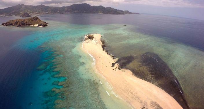 Wyspa Majotta