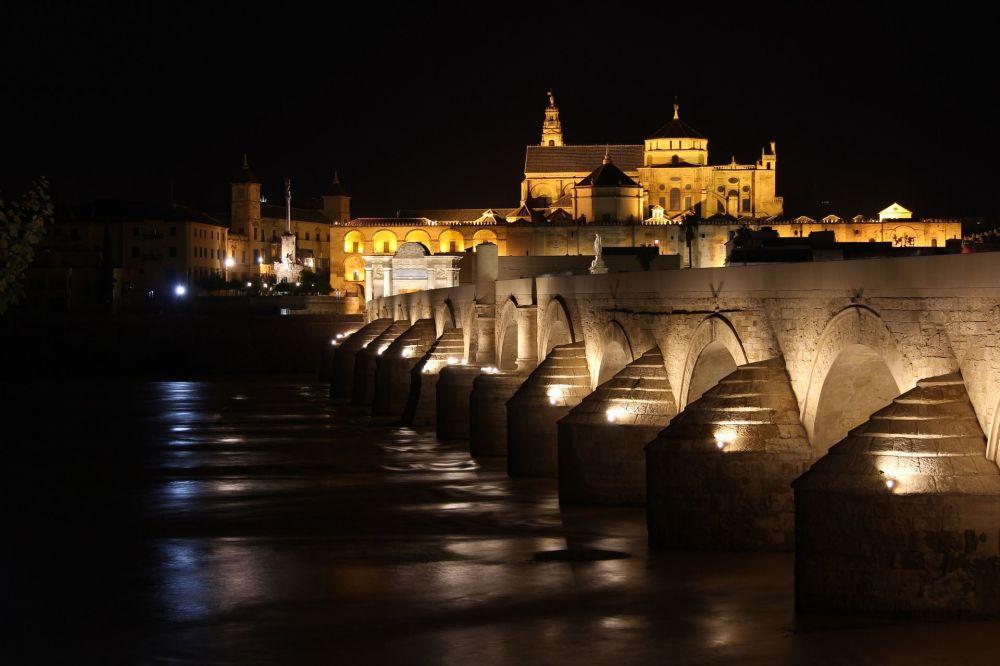 Most rzymski w Kordowie, Hiszpania