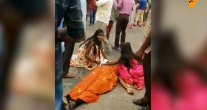 Eksplozje na Sri Lance