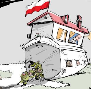 Amerykańscy żołnierze w Polsce: im więcej, tym lepiej?