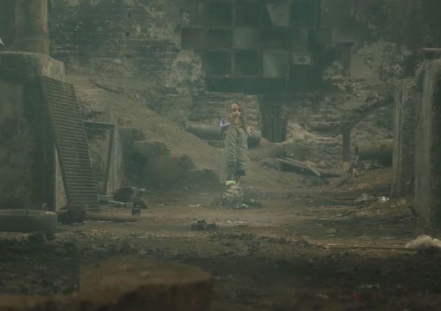 Bunkier zamiast Disneylandu: jak serbskie dzieci (nie) przetrwały nalotów NATO