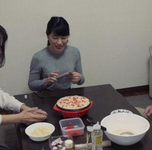 Rodzina po japońsku