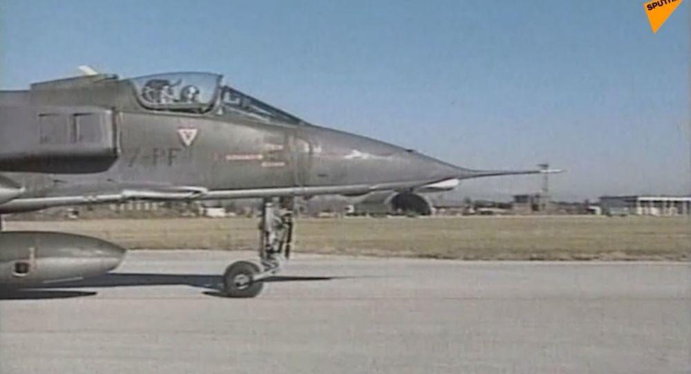 Skutki bombardowań: NATO chodziło o wciągnięcie Serbii do Sojuszu?