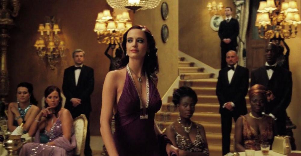 """Kadr z filmu """"Casino Royale"""""""