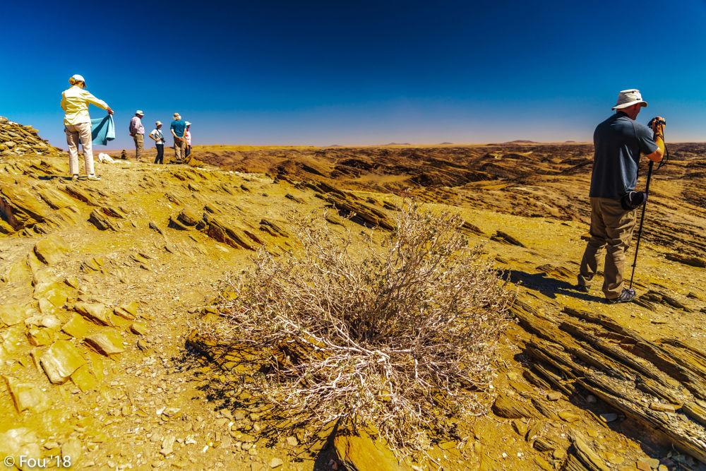 Namibia, południowo-zachodnia Afryka
