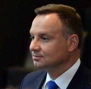 Andzej Duda