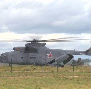 Rosyjscy piloci