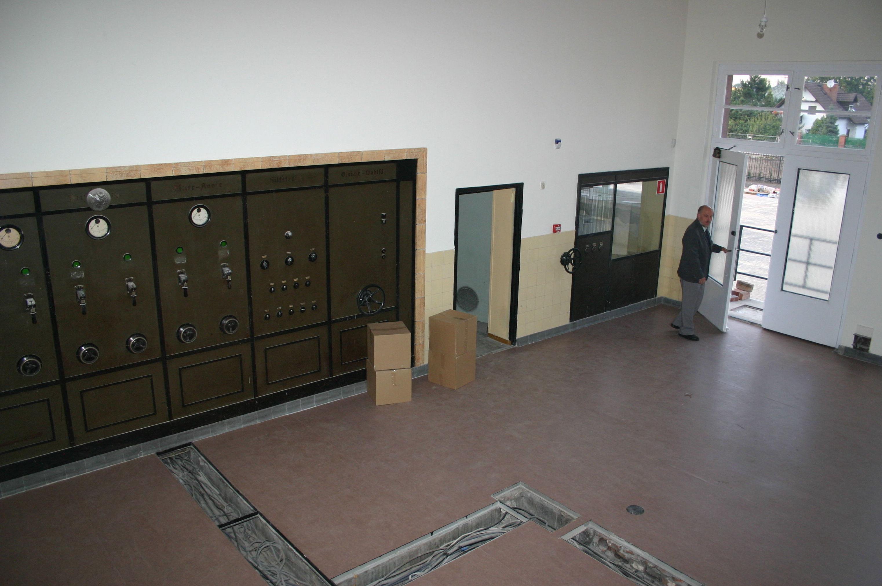 Muzeum Radiostacja Gliwice, 2009 rok