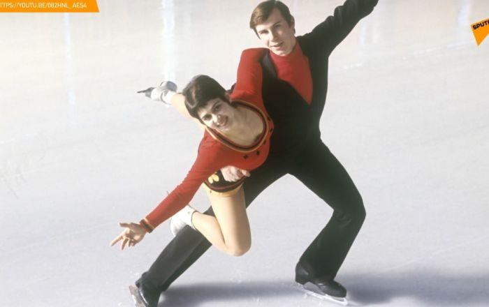 Łyżwiarka odnosząca największe sukcesy w historii par tanecznych