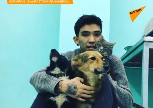 Weterynarz za swoje pieniądze otworzył ośrodek dla zwierząt