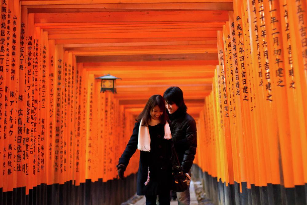 Love Is in the Air: Najbardziej romantyczne miasta studenckie