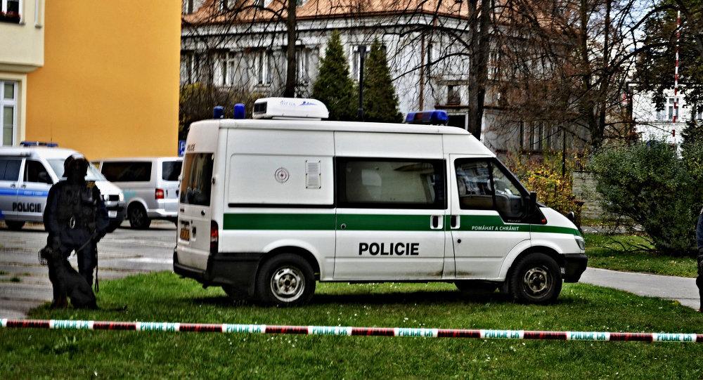 Czeska policja, Ostrava