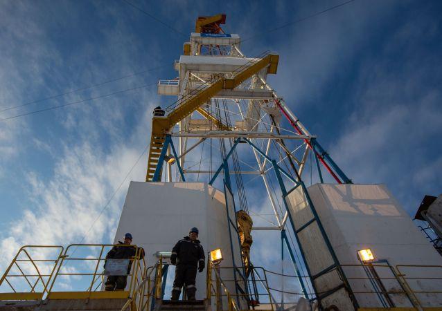 Wydobycie gazu w Rosji, Gazprom