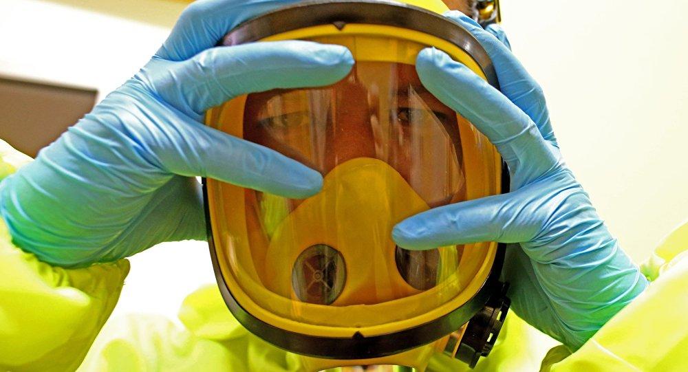 Opracowanie rosyjskiej szczepionki przeciw Eboli jest na stadium wyboru dwóch prób