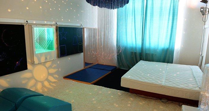 Hospicjum dziecięce w Kazaniu