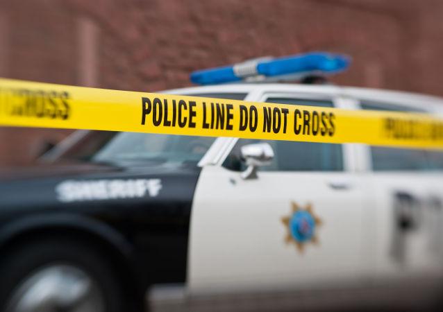 Policja, USA