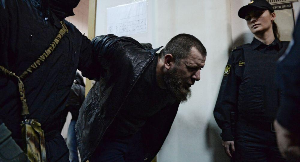 Podejrzany o zamordowanie Borysa Niemcowa w moskiewskim sądzie