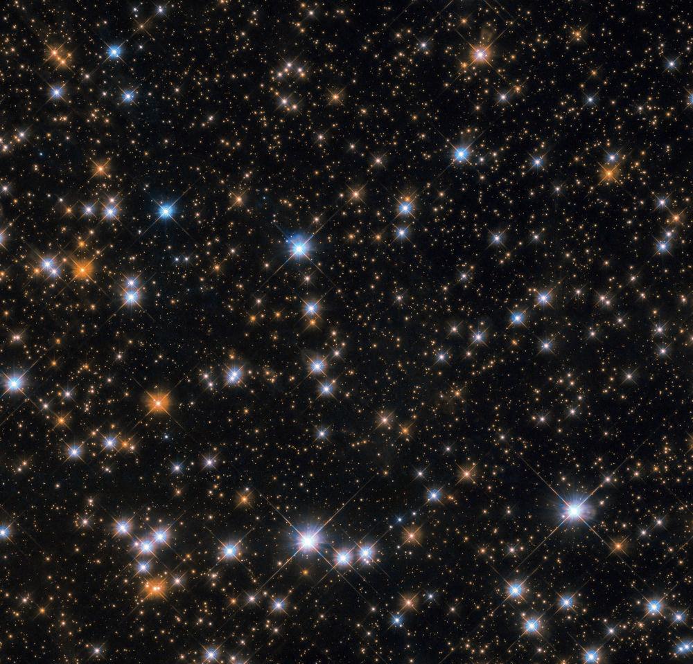 Messier 11 – gromada gwiazd znajdująca się w gwiazdozbiorze Tarczy.