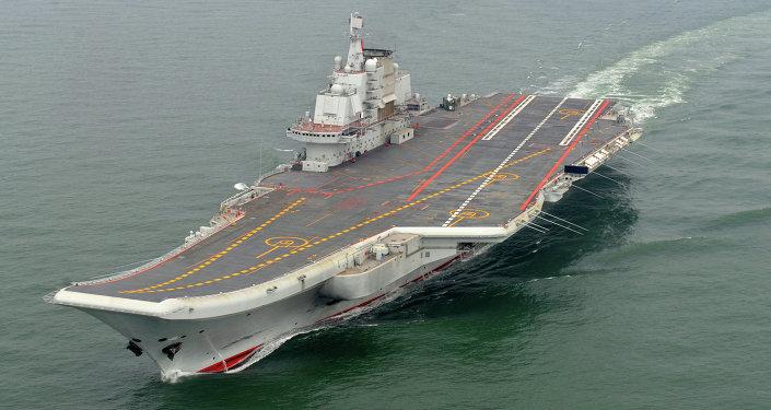 Ciężki krążownik lotniczy Liaoning