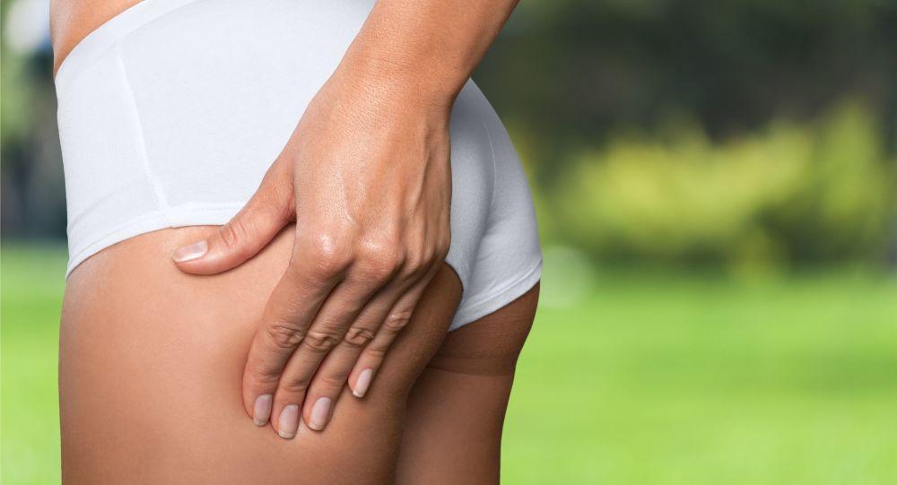 Istnieją różne sposoby walki z cellulitem