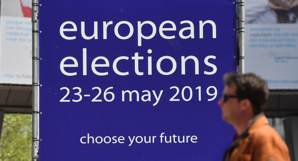 Wybory do PE 2019