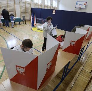 Wybory do PE