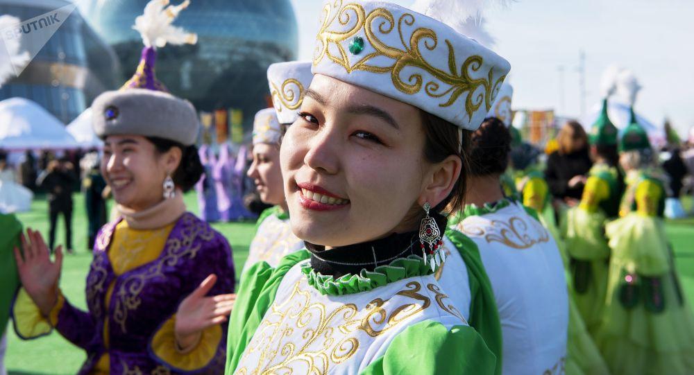 Festiwal w Kazachstanie, Astana