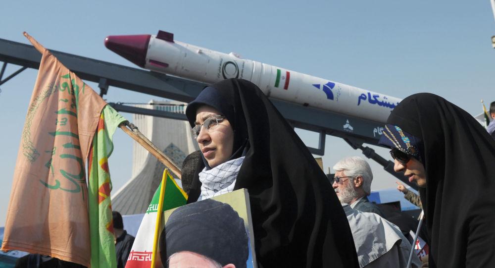 Iran: obchody rocznicy islamskiej rewolucji