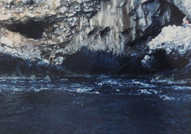 Znaleziono najstarsze w Europie szczątki ludzkie