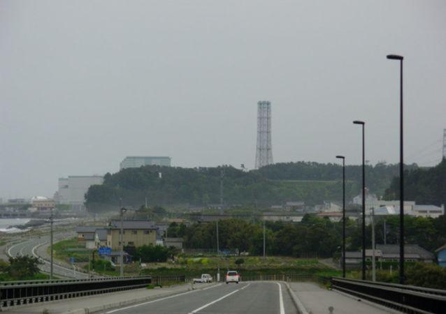 Elektrownia atomowa Fukushima 2