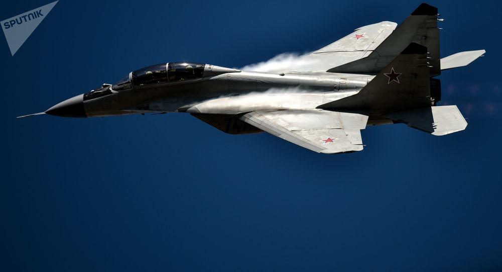 Myśliwiec MiG-29