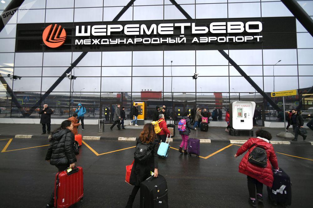 Lotnisko Szeremietiewo-1