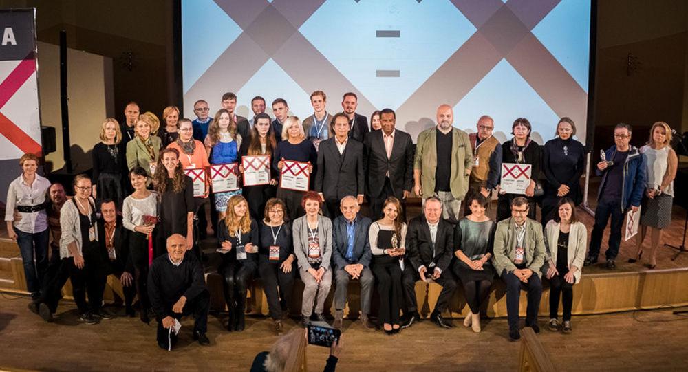 Zwycięzcy festiwalu kina w Permi