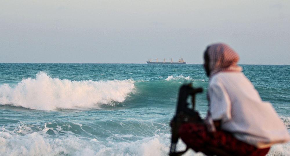 Pirat, Somalia