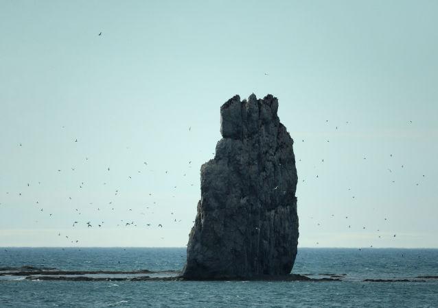 archipelag Nowa Ziemia