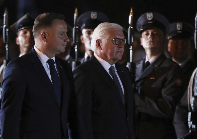 Uroczyste obchody 80. rocznicy wybuchu II wojny śiwatowej w Wieluniu
