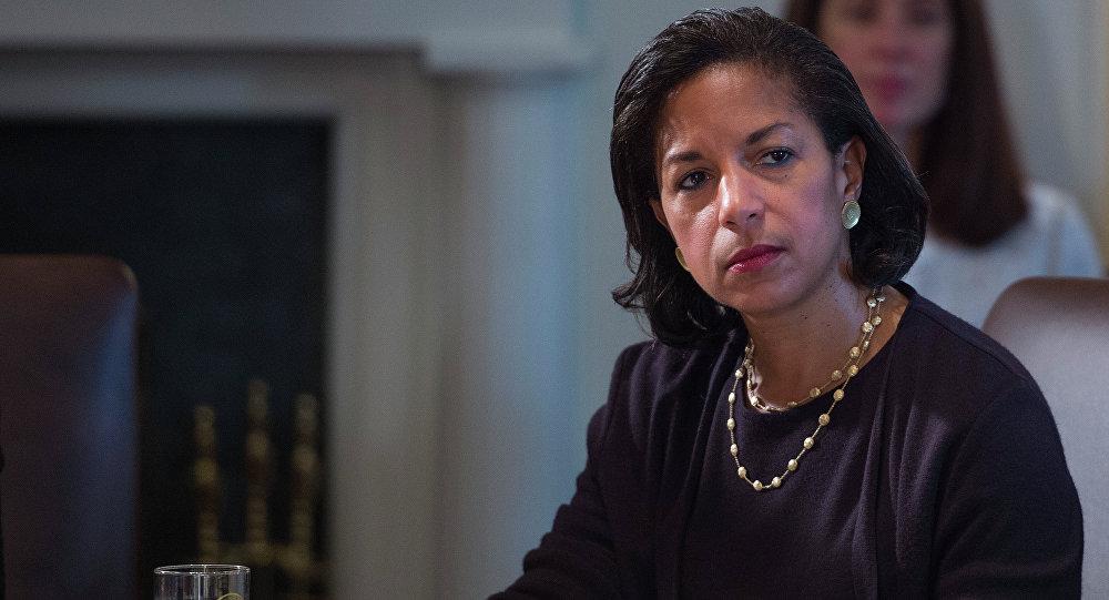 Doradca ds. bezpieczeństwa prezydenta USA Susan Rice