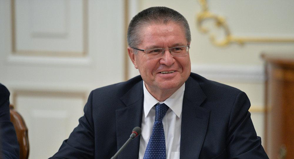 Aleksiej Uliukajew