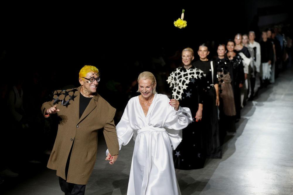 Ukraiński Tydzień Mody w Kijowie