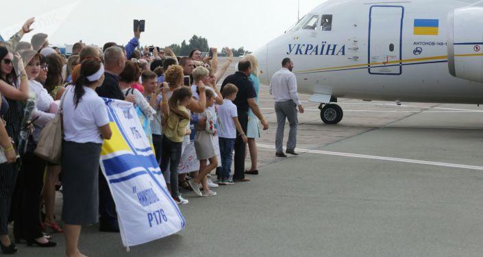 Na Ukrainie ujawniono szczegóły dotyczące spraw karnych uwolnionych więźniów