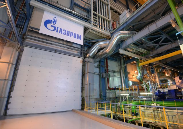Oddanie do użytku paro-gazowego bloku energobloku PGU-420 w elektrowni cieplnej TEC-20