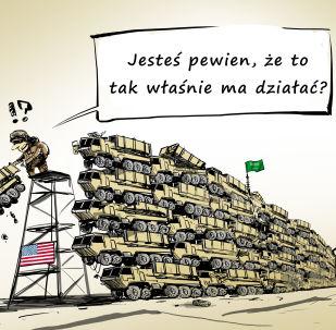 Patriotów nigdy za wiele