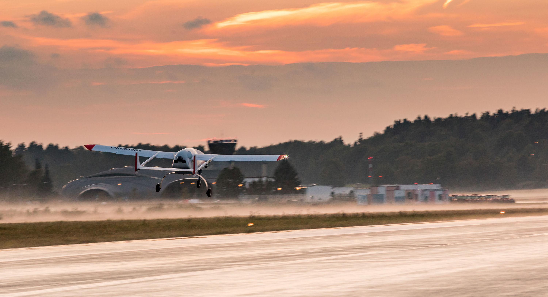 Bezzałogowy statek powietrzny One 150 firmy Primoco UAV