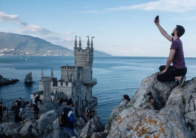 Krym morze czarne