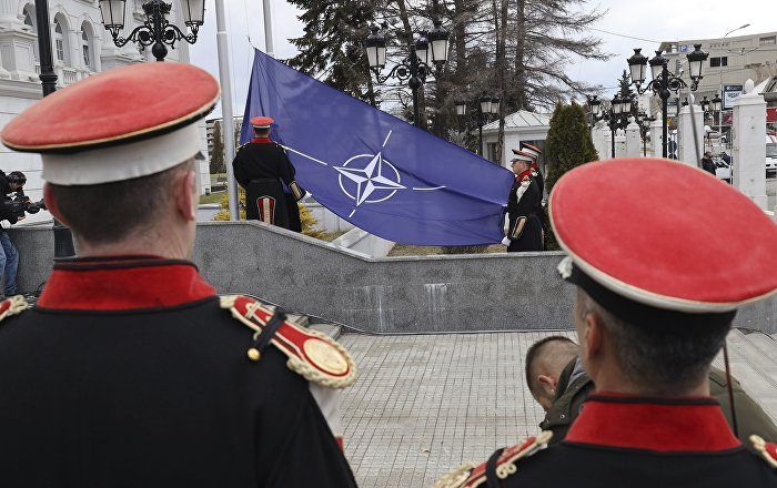 """Macedonia Północna w NATO. Czy istnieje życie po """"śmierci mózgu""""?"""