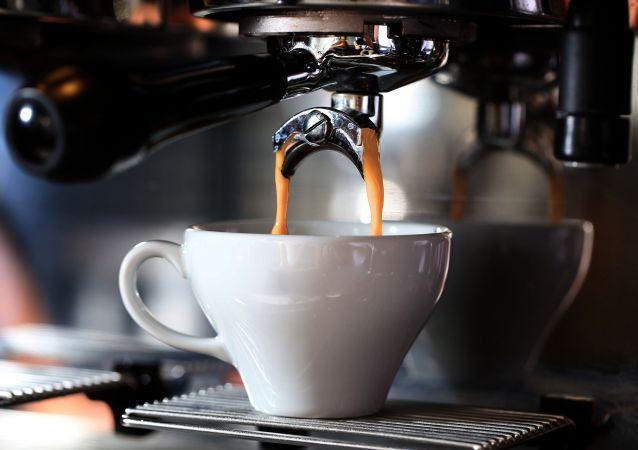 Kawa kawiarnia