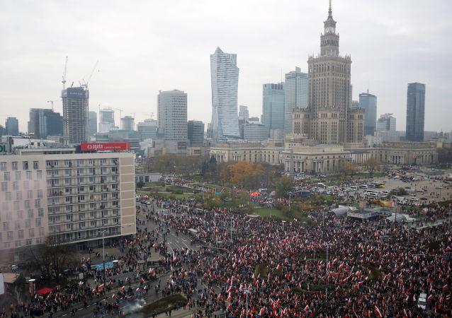 Narodowe Święto Niepodległości 2019, Warszawa